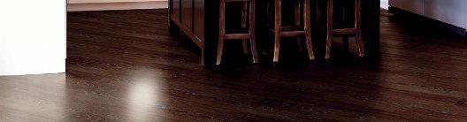 Podlaha interiéru